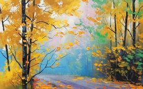 Wallpaper ART, PICTURE, FIGURE, artsaus