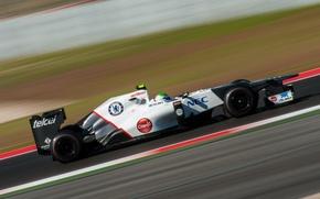Picture sport, Clean, Sergio Perez
