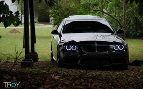 Wallpaper BMW, E46