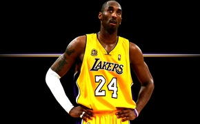 Picture sport, form, sport, basketball, tattoo, basketball, nba, 1920x1080, the lakers, tattoos, form, kobe bryant