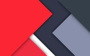Picture white, blue, red, grey, texture, geometry, material