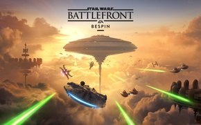 Picture Star Wars, Game, Electronic Arts, Battlefront