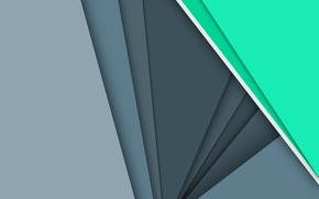 Picture line, grey, geometry, green, material, Lollipop