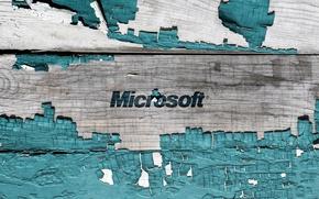 Picture windows, microsoft, blue, old, hi-tech