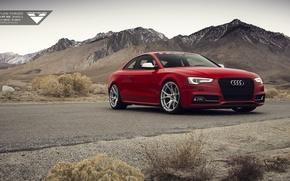Picture Audi, Vorsteiner, 103, V-FF, for the B8 S5, Rs5