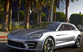 Picture Concept, Porsche, Sport, Speed, The concept, Panamera, Turismo, Car, Porsche, Car, Wallpapers, Sport, Panamera, Wallpaper, …