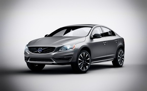 Picture Volvo, Volvo, Cross Country, S60