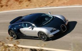 Picture Bugatti, Bugatti Veyron, Bugatti, Super Sport, Veyron, 16.4
