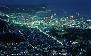 Picture the city, Japan, Hokkaido