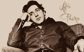 Picture actor, pacino