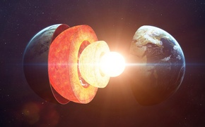 Picture planet, asthenosphere, Upper mantle, Lithosphere