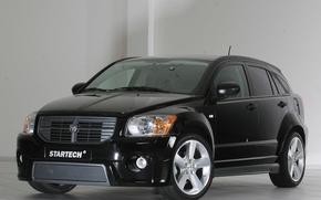 Picture Dodge, Design, Black, Startech, Caliber