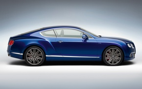 Picture Bentley, Continental, GT Speed