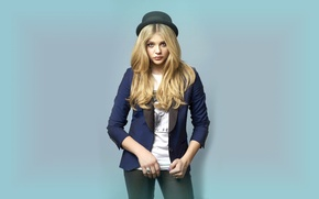 Picture background, photoshoot, Chloe Grace Moretz, Chloe Grace Moretz