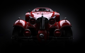 Wallpaper car, cinema, German, sake, red, fantasy, supercar, design, prototype, Germany, Marvel, movie, Captain America, blade, ...