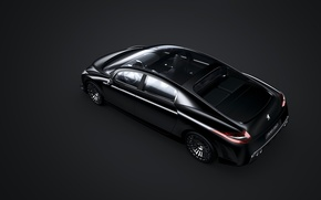 Wallpaper the concept, hatchback, peugeot, 908 RC