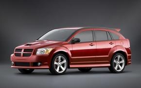 Picture Dodge, SUV, Caliber