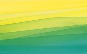 Picture yellow, green, texture, fabric