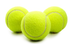 Picture macro, art, three, tennis, tennis, wallpaper., ball, tennis balls, tennis balls