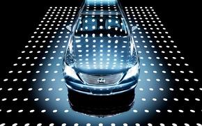 Wallpaper Lexus, The platform, Spots