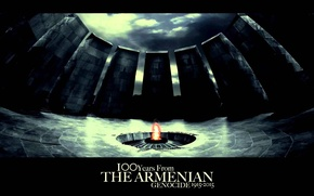Picture 100, the Armenian genocide, armenian genocide