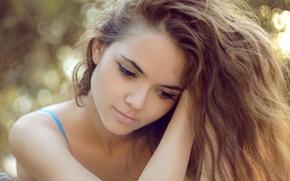 Picture girl, sweetheart, beautiful