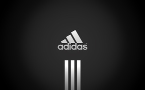 Picture strip, sport, Adidas, brand