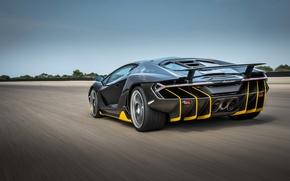Picture coupe, Lamborghini, Coupe, Lamborghini, Centennial, centenary