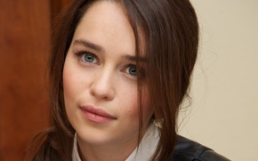 Wallpaper actress, Emilia Clarke, Emilia Clarke, girl