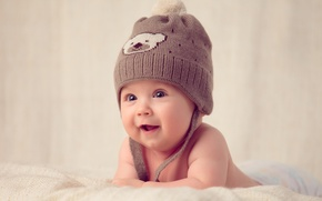 Picture child, face, sweet, baby, kid, newborn