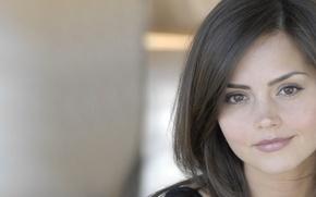 Picture actress, Jenna-Louise Coleman, Jenna-Louise Coleman