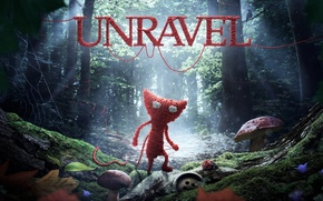 Picture world, the, gamer, top, electronic arts, wool, unravel, epic.awesome.game, wallapaper, vanomas.nice, number.one