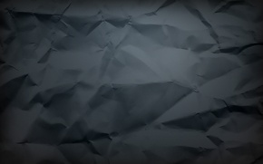 Picture sheet, background, Wallpaper, black, texture, crumpled