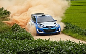 Picture concept, the concept, 2012, rally, rally, wrc, hyundai, i20