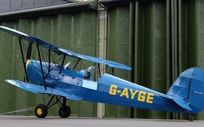 Picture the plane, multipurpose, Easy, Stampe, SV-4C