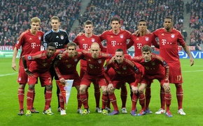 Picture Bayern, champions league, bayern munchen, real-Bayern, real-bavaria