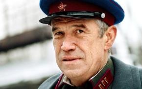 Picture edge, actor, male, Sergey Garmash