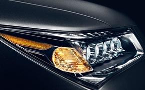 Picture Acura, 2014, MDX