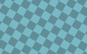 Picture background, blue, texture, squares