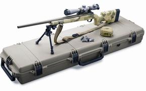 Picture rifle, Model, Tactical, Kit, kit, Advanced, 8400