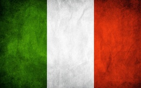 Wallpaper white, color, red, green, flag, Italy, green, red, white, Italy