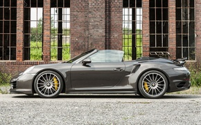 Picture 911, Porsche, Tuning, Edo Competition, Tur, S, 2014-16