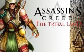 Picture concept, assassins creed, assassin, brasil, concept art