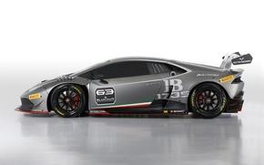 Picture Lamborghini, Super Trophy, 2015, Huracan, LP-620-2