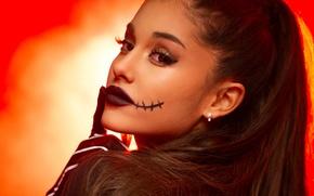 Picture look, singer, Ariana Grande, Ariana Grande