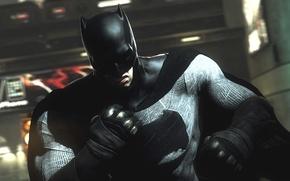 Picture batman, costume, superhero, art, Batman: The Dark Knight Returns, dark knight returns