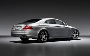 Wallpaper Benz, mercedes, CLS 350