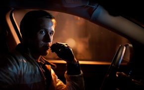 Picture machine, movie, the film, UK, actor, salon, Drive, Drive, Ryan Gosling, Ryan Gosling