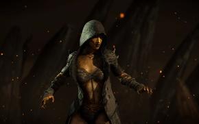 Picture mortal Kombat 10, Mortal Kombat x, di thief