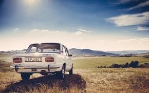 Picture Classic, Landscape, Lada, 2103, Lada